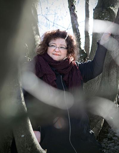 Kreeta-Maria Kentala (kuva: Ulla Nikula)